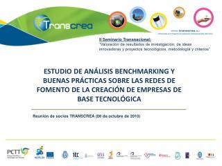 II Seminario Transnacional: