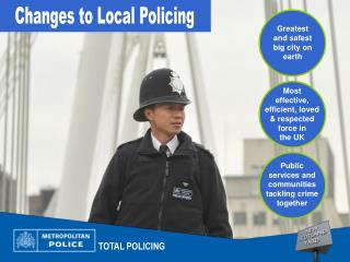 TOTAL POLICING
