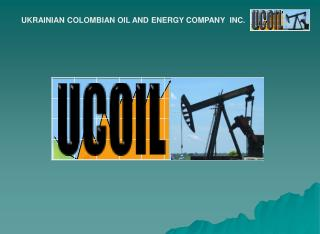 UCOIL-   OPERATOR AND SERVICE PETROLEUM COMPANY. MAIN OFFICES:  PANAMA