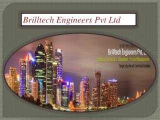 Electrical Transformers By Brilltech Engineers Pvt Ltd