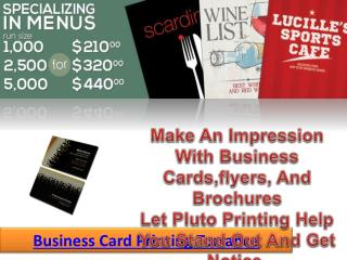 Banner Printing Services Torrance, CA