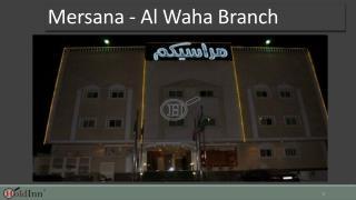 Mersana Al Waha Branch