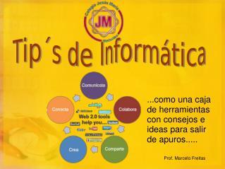 Prof. Marcelo Freitas