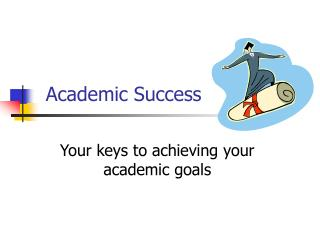 Academic Success
