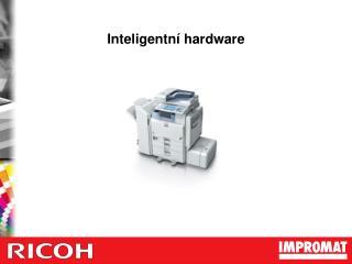 Inteligentní hardware
