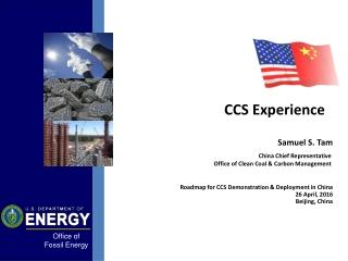 CCS Best Practices