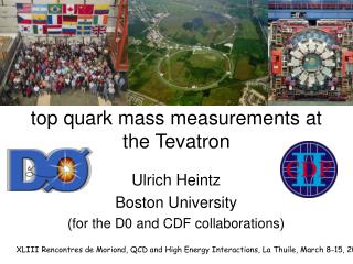 top quark mass measurements at the Tevatron