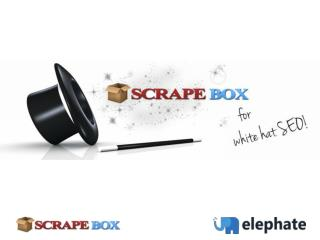 Ultimate Guide to White Hat SEO using Scrapebox