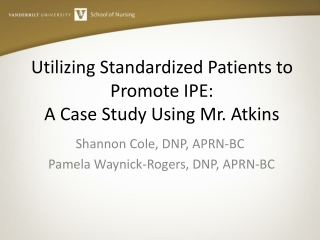 Sickle Cell Disease Cases from the Pediatric ED