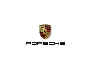 Porsche Latin America & GrupoUno