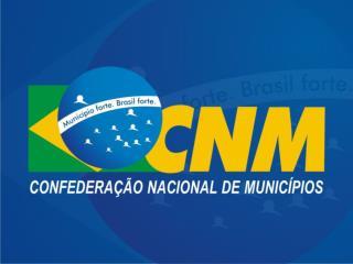 Conhecendo a CNM