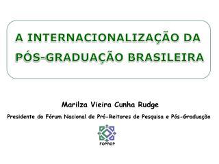 Marilza Vieira Cunha Rudge