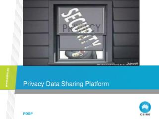 Privacy Data Sharing Platform