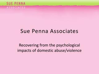 Sue Penna Associates