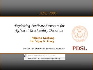 Exploiting Predicate Structure for Efficient Reachability Detection