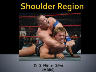 Shoulder Region
