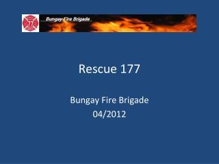 Rescue 177
