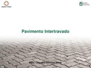 Pavimento Intertravado