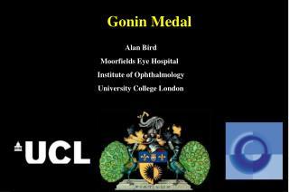 Gonin Medal