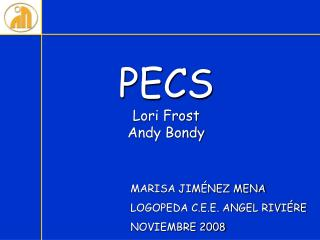 PECS Lori Frost Andy Bondy
