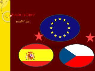 Spain - culture