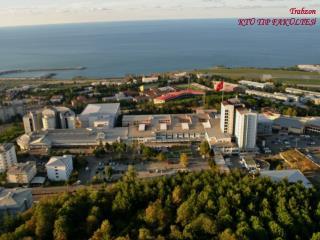 Trabzon KTÜ TIP FAKÜLTES İ