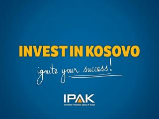Kosovo – Basic Facts