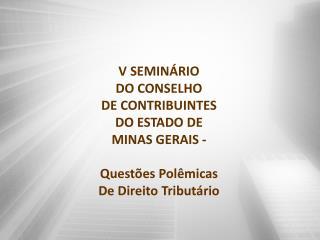 Planejamento Tributário Análise da jurisprudência administrativa Susy Gomes Hoffmann