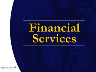 Financial Services
