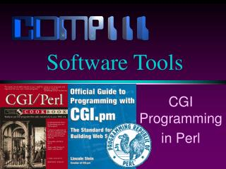 CGI Programming  in Perl