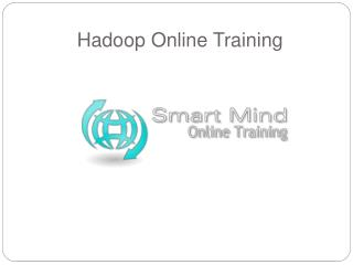 Hadoop Online Training in usa, uk, Canada, Malaysia, Austral