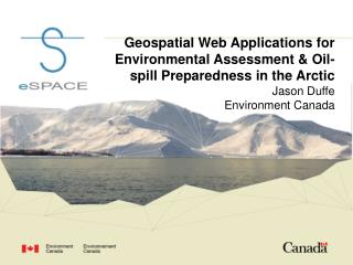 Geospatial Web Applications