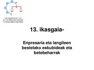 13. ikasgaia-