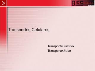 Transportes Celulares