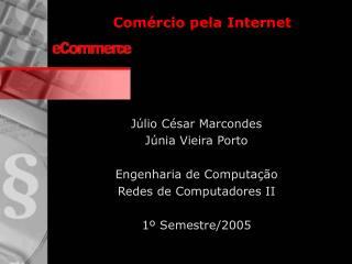 Comércio pela Internet