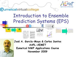 Introduction to Ensemble Prediction Systems (EPS)
