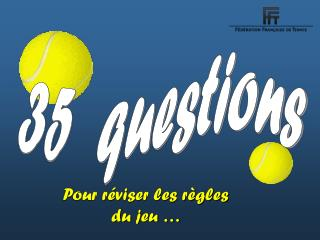 35  questions