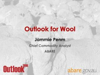Outlook for Wool