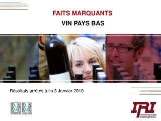 VIN PAYS BAS