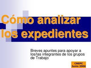 LEGISLACIÓN DE SOPORTE