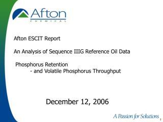 December 12, 2006