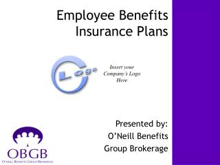 Employee Benefits Insurance Plans