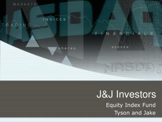 J&J Investors