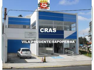 CRAS VILA PRUDENTE/SAPOPEMBA