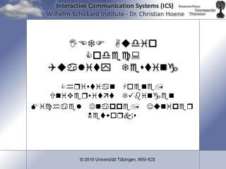 IETF Audio Codec:  Quality Testing