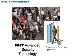 RHT  Advanced  Security Technology
