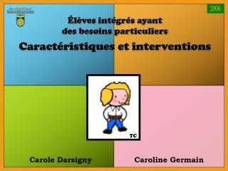 Carole Darsigny
