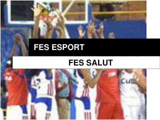 FES SALUT