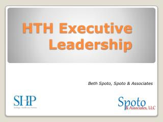 HTH Executive Leadership