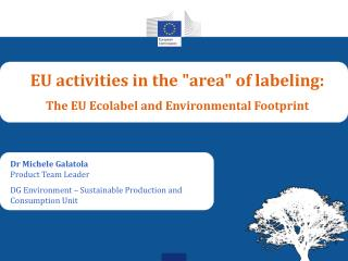 EU activities in the